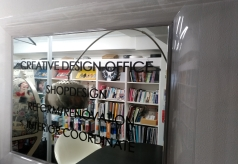 We are creative design office