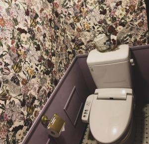 トイレインテリア・トイレデザイン